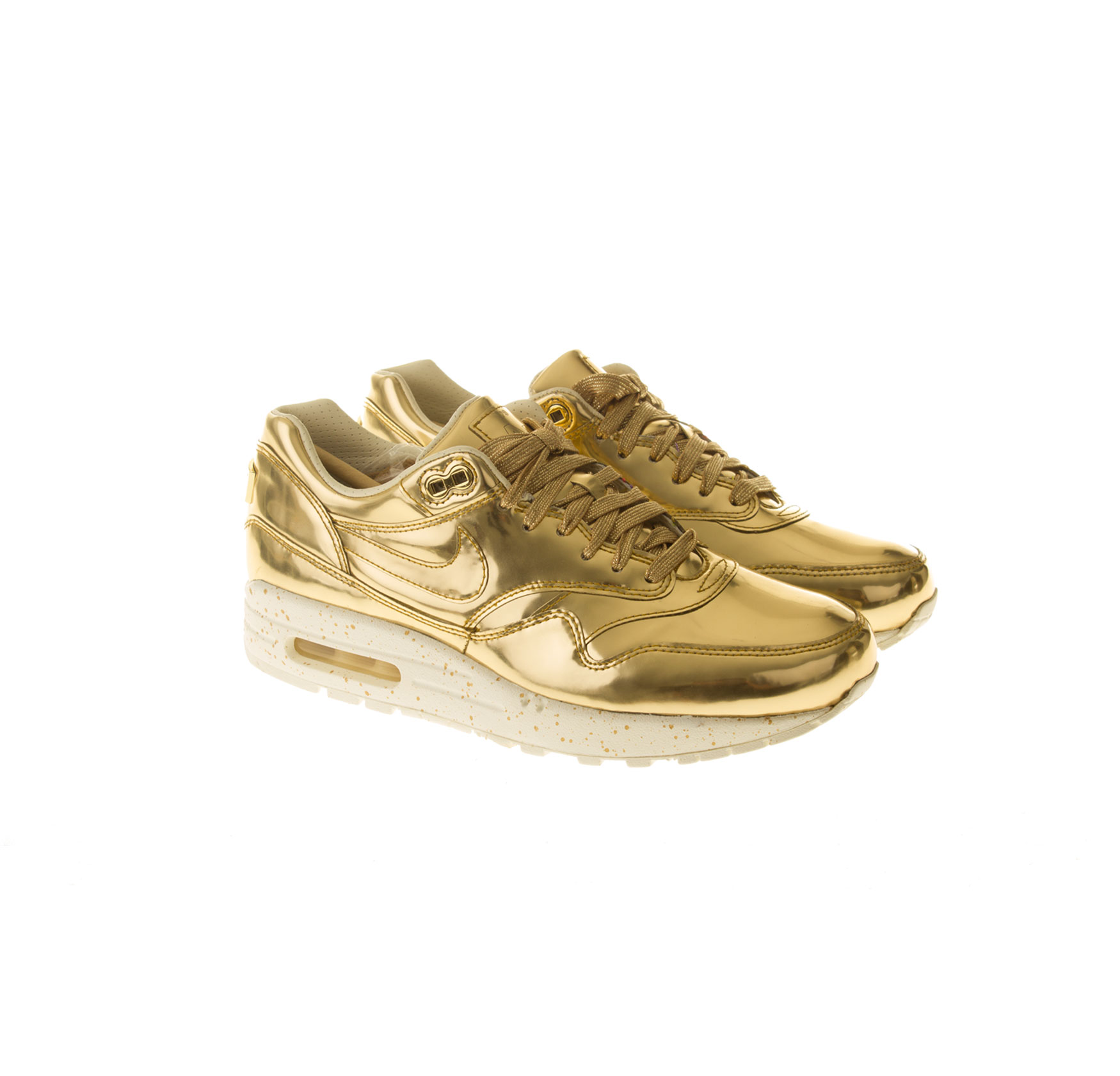 "7402d31939 Nike Air Max 1 SP ""liquid Gold"" – BLANCO"